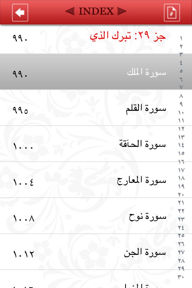 Quran Asan Tehrik Pdf